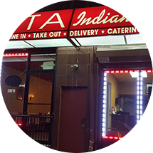 Ekta Indian Cuisine